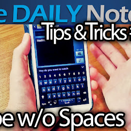 TheDailyNote Net - #1 RESOURCE FOR GALAXY Note Users: May 2013