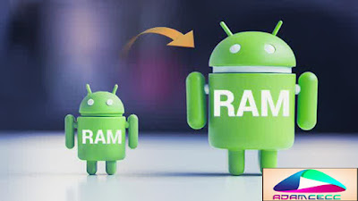 android RAM kecil