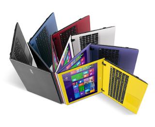 Daftar Harga Laptop Murah 3 Jutaan Desember 2016