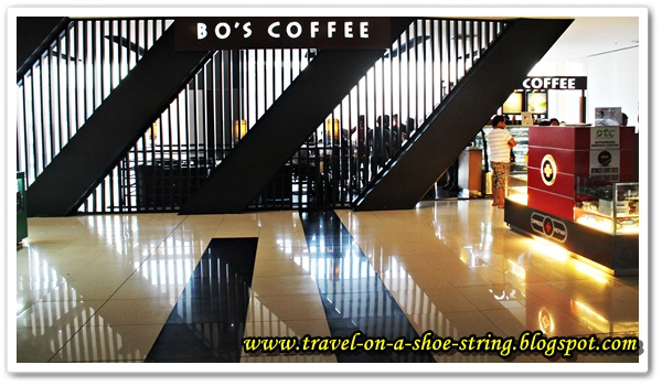 Bo's Coffee Bloggers, Bo's Coffee