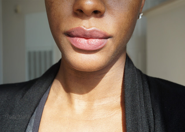 Chubby Stick Moisturizing Lip Colour Balm | bellanoirbeauty.com