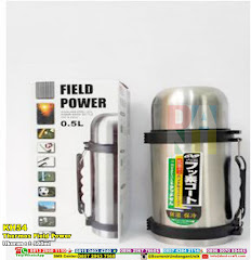 Thermos Field Power