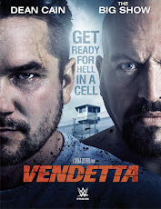 pelicula Vendetta (2015)