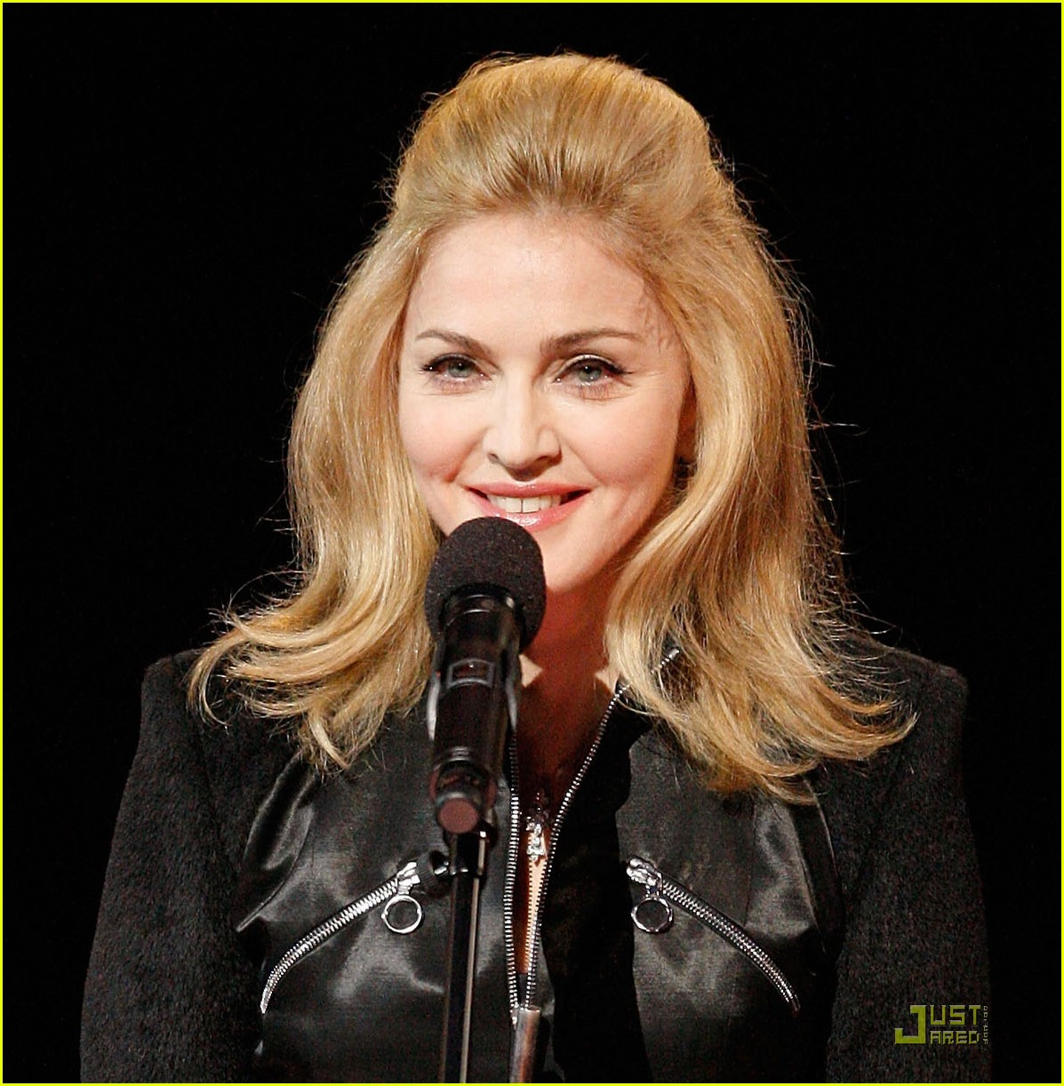 I Was Here.: Madonna