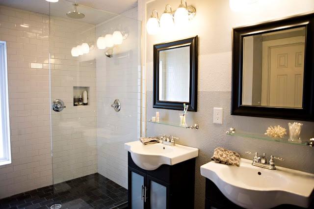 Bathroom Decorating Ideas Color Schemes