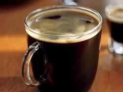 Plikoma šalta kava