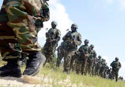 Soldier Kill Pupil, Injure Others While Rescuing Herdsmen
