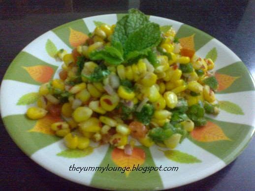 How to Make Easy Homemade Corn Salsa Recipe
