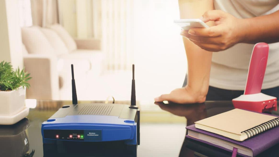 Perchè bisogna riavviare il nostro router-modem di internet