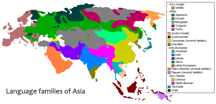 Miyakos blog are there similarities between turkic languages and hence i am going to write about similarities between turkic languages and japanese chinese if it exists i am starting with this map gumiabroncs Image collections