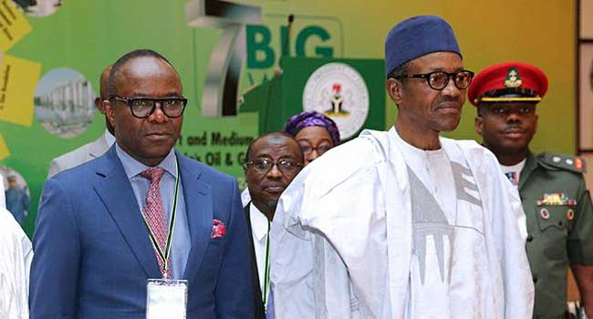 minister of state for petroleum resources dr ibe kachikwu has revealed the reason why he decided to write a letter to president muhammadu buhari to