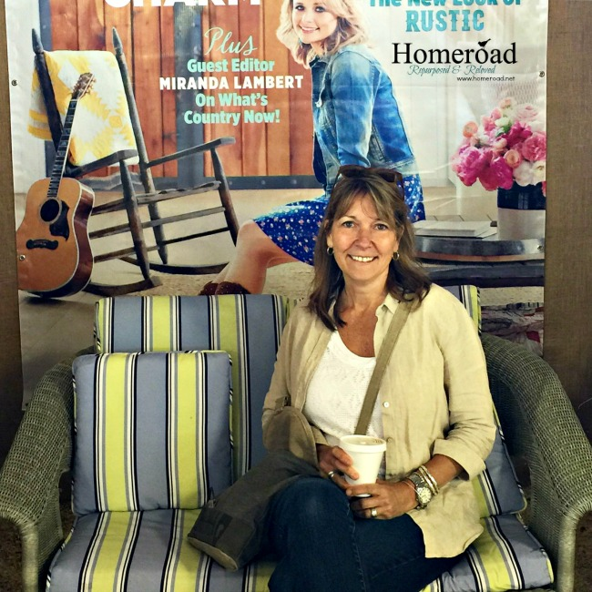 Join Homeroad at the Country Living Fair in Rhinebeck, NY