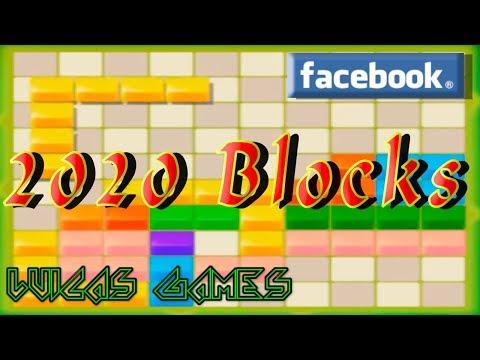 2020 Blocks Juego Gratis Facebook Y Pc Juego Parecido Al Tetris