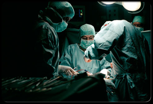 Is surgery best option for prostate cancer