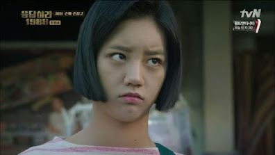 Sinopsis Reply 1988 Korean Drama