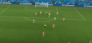 مصر تخسر من روسيا 3-1 وتحتاج لحسابات معقدة للصعود لدور الـ 16