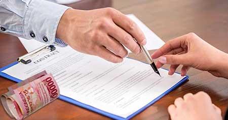 Syarat Pengajuan Pinjaman BNI Fleksi Kredit Tanpa Agunan