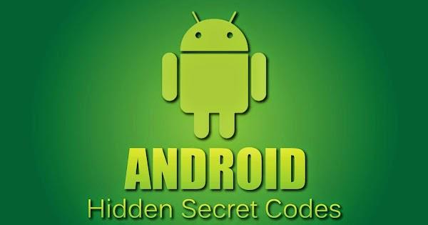 Kode Rahasia Android Terbaru dan Fungsinya.