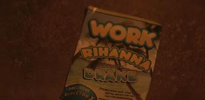 Makna Lagu Work, Arti Lagu Work, Terjemahan Lagu Work, Lirik Lagu Work, Lagu Work