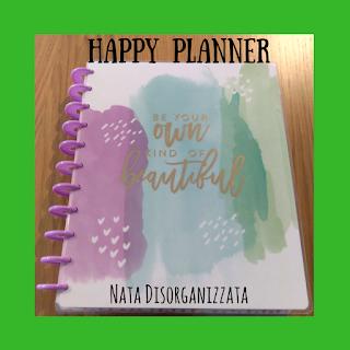 happy planner 2018