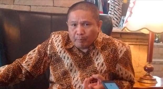 Ekspor dari Jawa Barat Harus Usung Industri Strategis