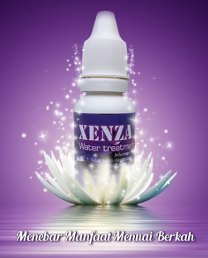 Xenza Gold Original