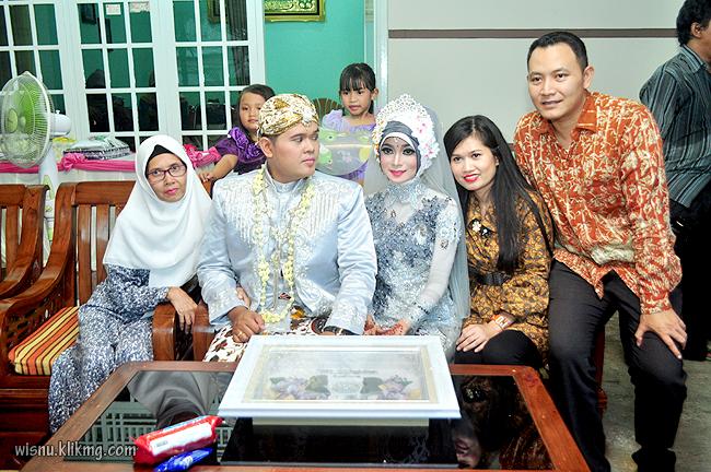 Foto Sesi Akad Nikah Wedding Tyas & Joko    Photographer & Editing By : Wisnu Darmawan ( Klikmg ) Fotografer Purwokerto & Indonesia