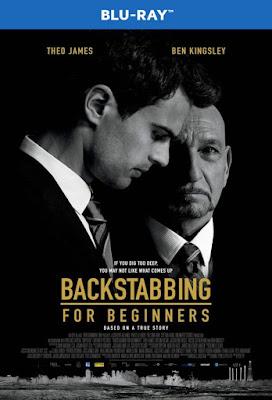 Backstabbing For Beginners 2018 BD25 Latino