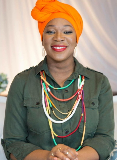 india arie in lagos nigeria