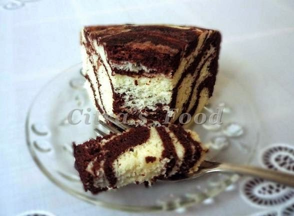 Steam Cake Recipe Without Egg
