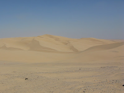 Imperial Dunes - California
