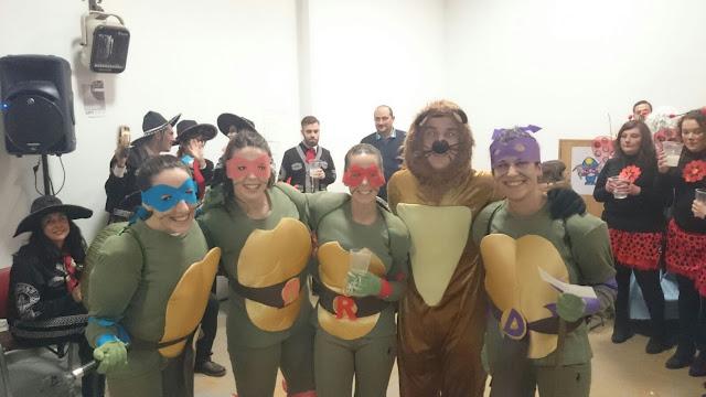 Resultado de imagen de carnaval a pontenova