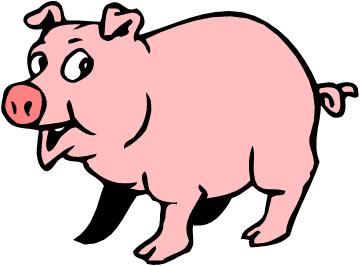 The fat artery mistral bellagio italy - Pig wallpaper cartoon pig ...