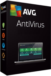 AVG 2018 Antivirus Free Download
