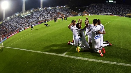 Assistir Jogo Santos x Chapecoense ao vivo hoje 19/07/2017