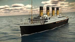 Titanic 2, nunca saldra a la luz