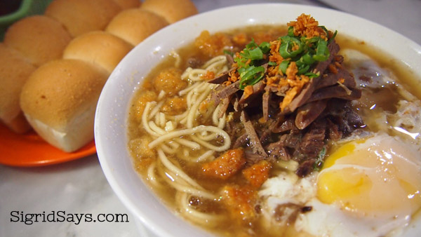 Super Batchoy House - Bacolod restaurants