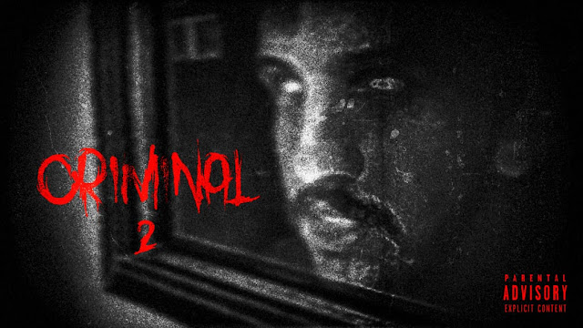 Ouça Criminal 2, a nova mixtape do Virax