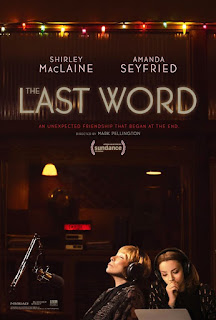 The Last Word (2017) (ซับไทย)