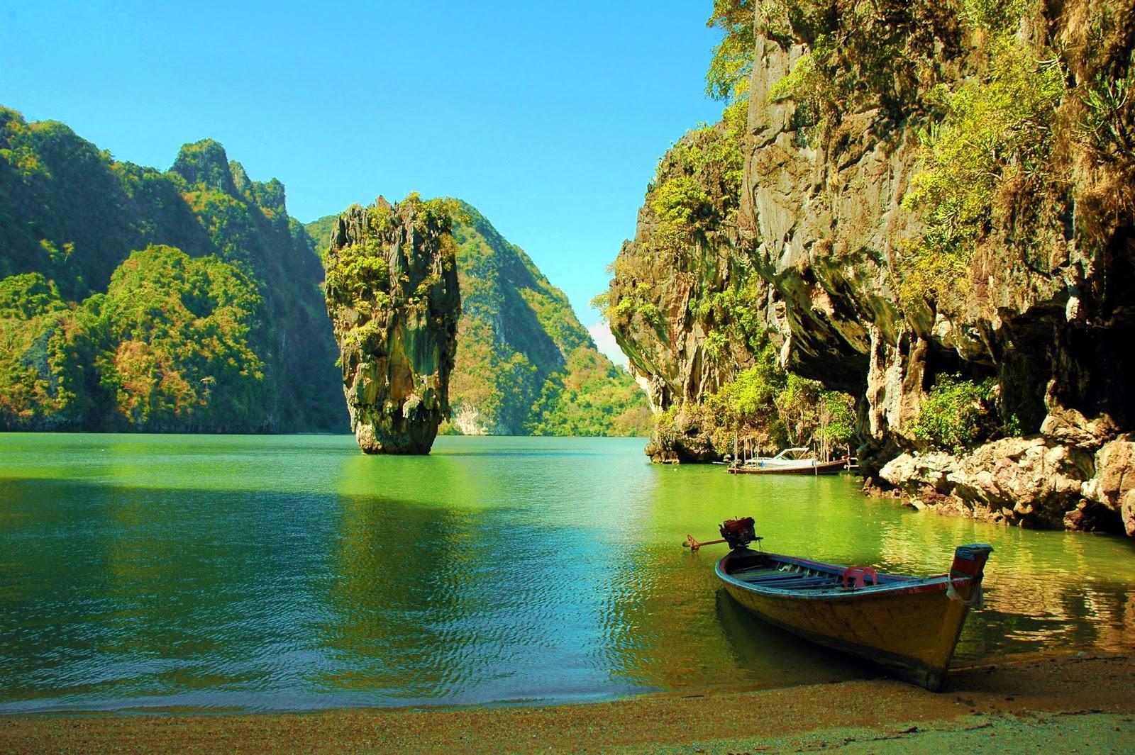Image result for خليج فانغ نغا