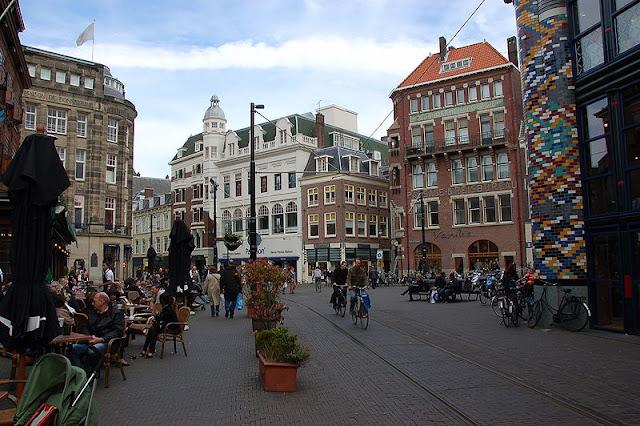 Turismo em Haia na Holanda