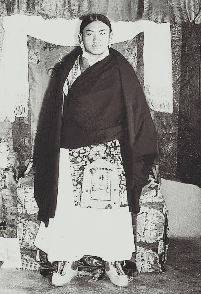 SAKYA KUN KHIAB CHO LING desde 1995: Novembro 2018