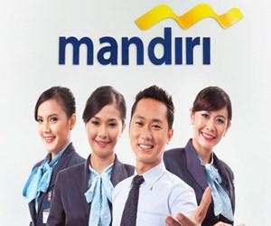 Lowongan Kerja Jakarta Bank Mandiri