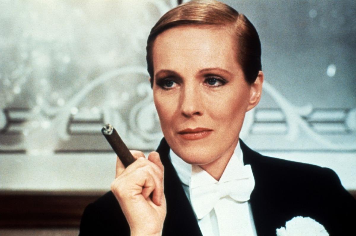 Julie Andrews, Victor/Victoria