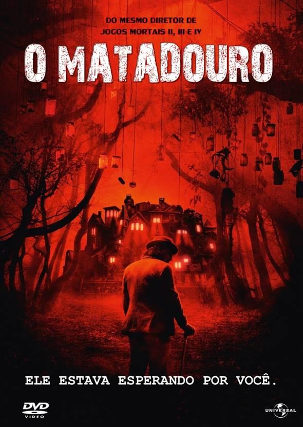 Assistir Filme de Thriller O Matadouro – Dublado