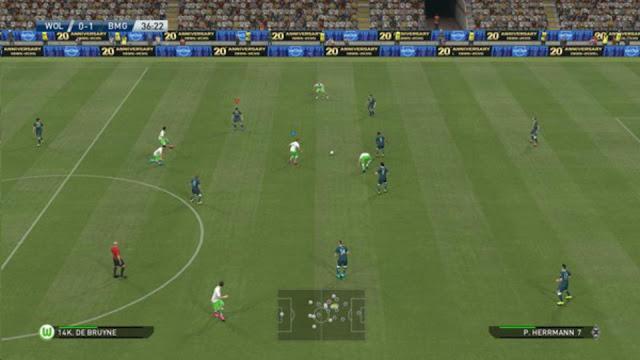 PES 2016 Pro Evolution Soccer
