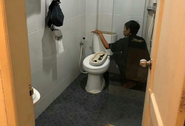 Demi Kejar Untung, Hotel Novena Jual Kamar Tak Layak Pakai ke Tamu