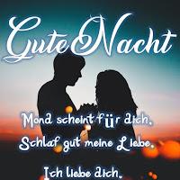 50 Gute Nacht Mein Schatz Ich Liebe Dich Zitate Freundschaft