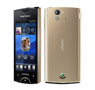 DOWNLOAD SONY XPERIA RAY ST18i STOCK FIRMWARE