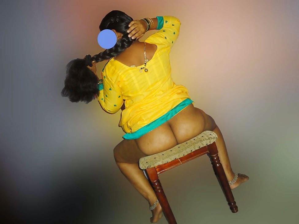 salwar hot thigh